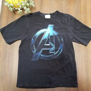 Marvel Avengers Children's Size M T-Shirt